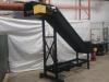 Steel belt incline conveyor
