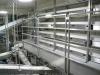 Dough conveyor system