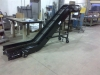 goose-neck-scrap-conveyor